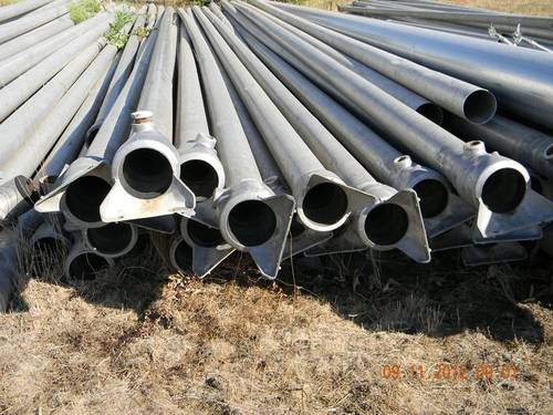 Architecture Products Image: Irrigation Aluminum Pipe