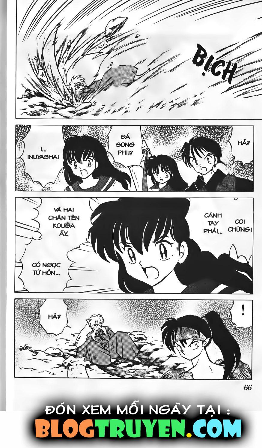 Inuyasha vol 14.4 trang 9