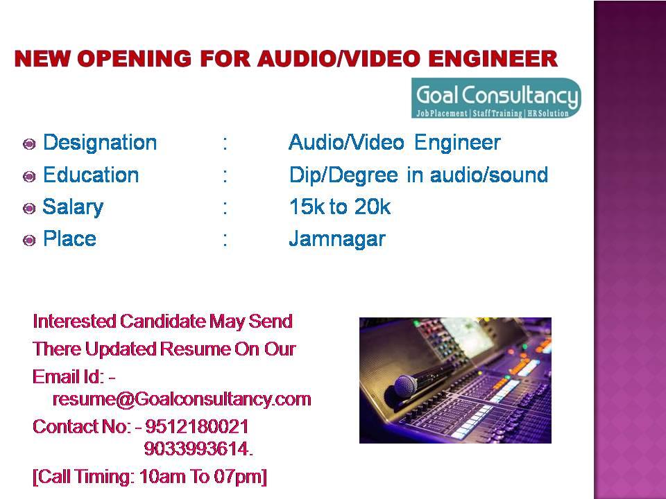 Goal Consultancy | Job Placement