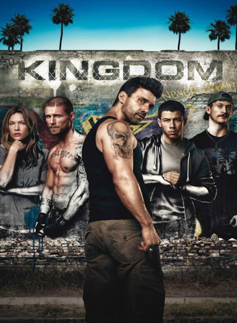 Kingdom – Temporada 1