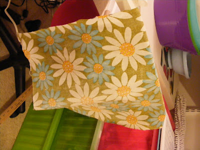 Sew Can Do Quilted Cupcake S Mod Podge Suitcase Project