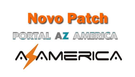 azamerica Patch