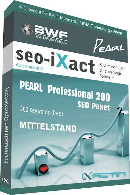 seoiXact PEARL