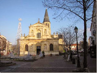 Eglise de Rueil