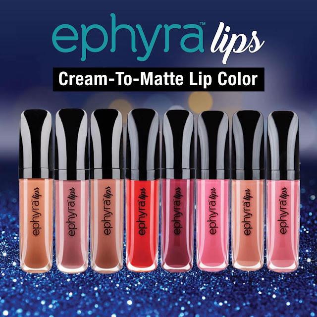 Cantik Menawan Dengan Ephyra Lips! Pasti Jatuh Cinta