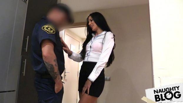 Fake Cop – Alexa Tomas