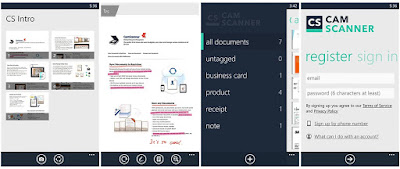 تطبيق CamScanner Pro مدفوع للأندرويد - تحميل مباشر