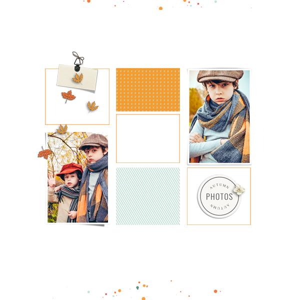 autumn photos © sylvia • sro 2018 • september by dunia designs