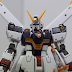 RG 1/144 Crossbone Gundam X-1 Announced