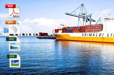 Mengenal Eksport dan Import file desain Untuk Berbagai Kebutuhan