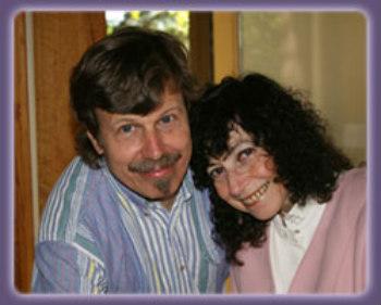 Yael And Doug Powell
