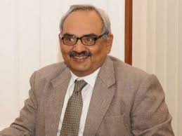 Rajiv Mehrishi Family Wife Son Daughter Father Mother Age Height Biography Profile Wedding Photos