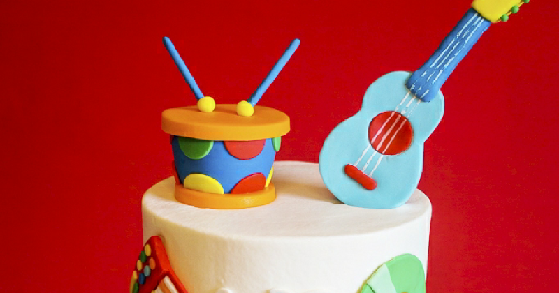 Astonishing Baby Jam Music Inspired 1St Birthday Party Party Ideas Party Funny Birthday Cards Online Inifofree Goldxyz