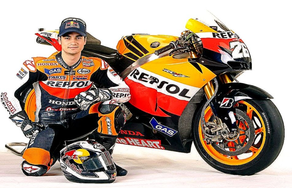 pedrosa motogp wallpaper hd - photo #19