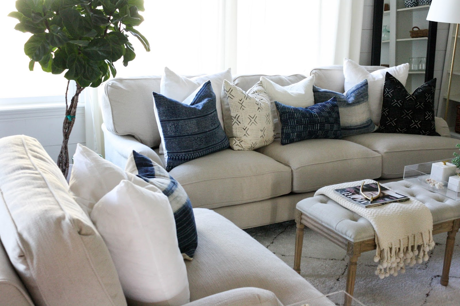 Jonathan Louis Furniture House Seven Design Build