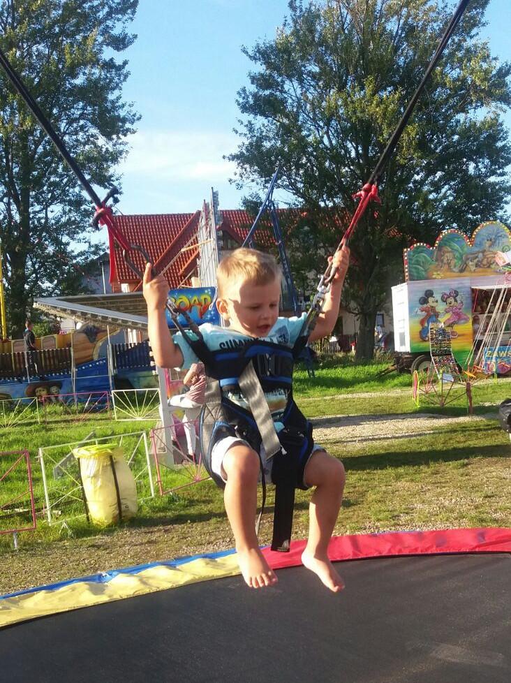 jak zachęcić dziecko do aktywności fizycznej
