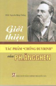 Chống Đuy-rinh - Ăng Ghen