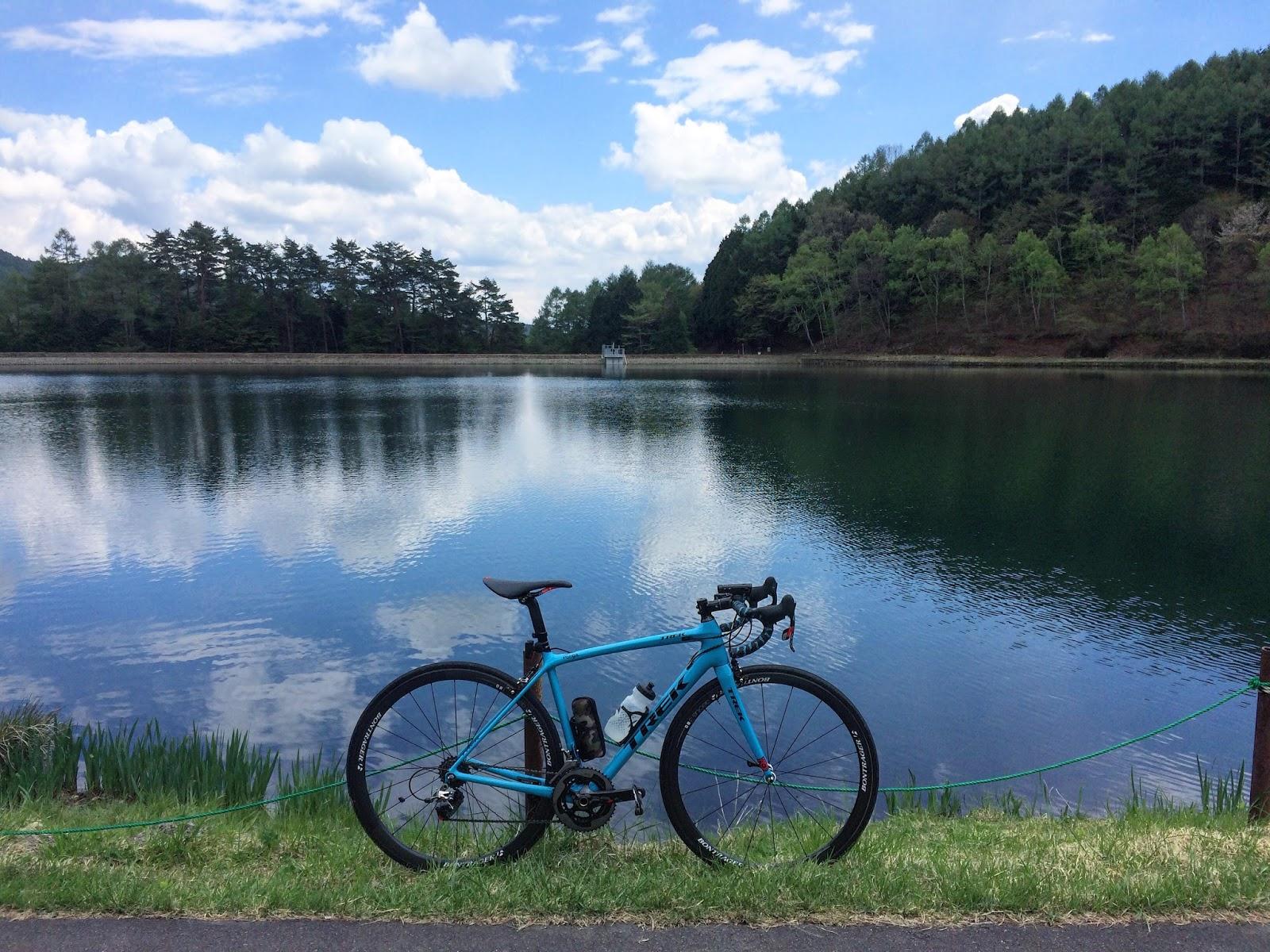 Colorful bicycle life, Ponga.