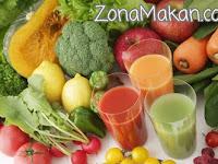 Resep Cara Diet Sehat Tanpa Obat
