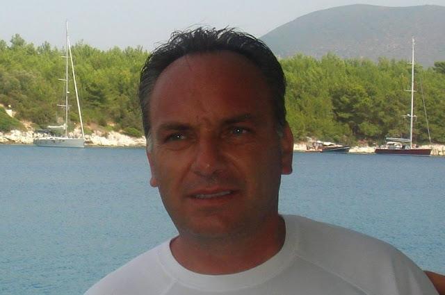 Υποψήφιος με τον Αλέκο Τσιλογιάννη στον Δήμο Επιδαύρου ο Γιάννης Ξυπολιάς