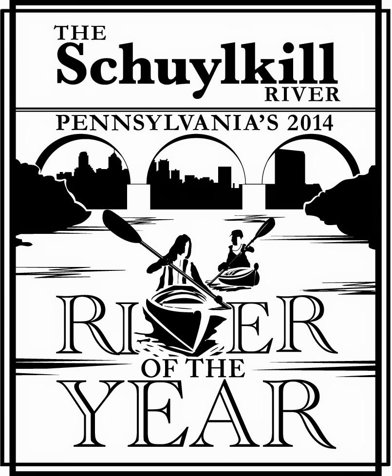 Schuylkill River Greenways NHA Blog: November 2014