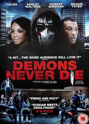 Demons Never Die (2011) ταινιες online seires xrysoi greek subs