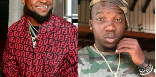 Stop praising Davido on Nothing, Olamide and Burna Boy helped release Zlatan Ibile- Aremo Gucci