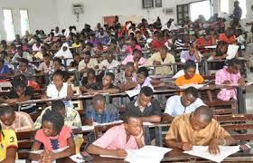 Nigeria University admission