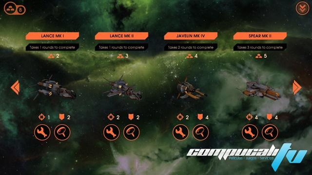 Starion Tactics PC Full