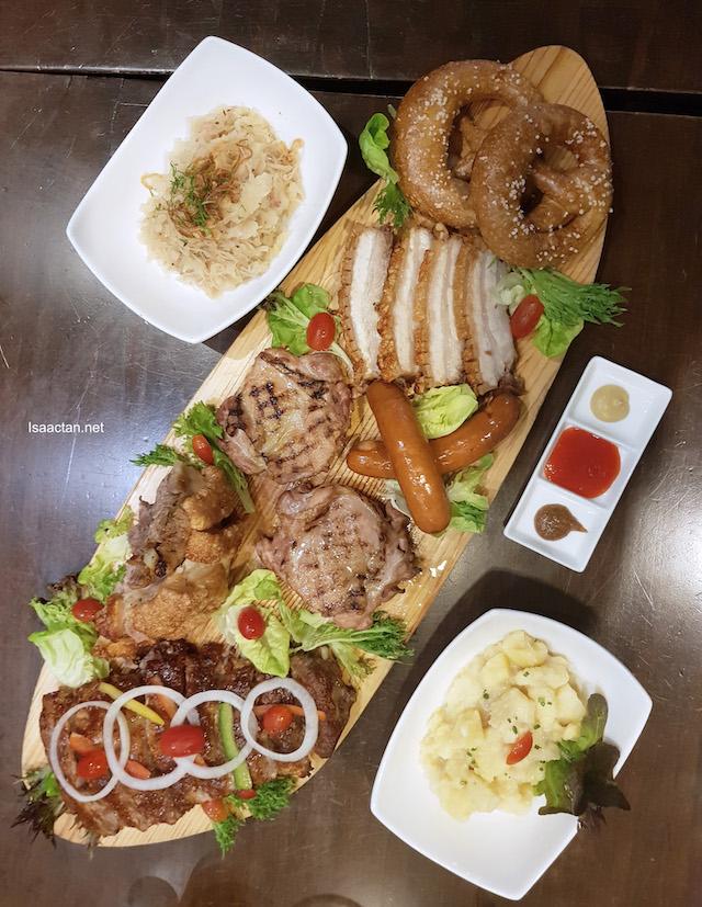Fest Platter