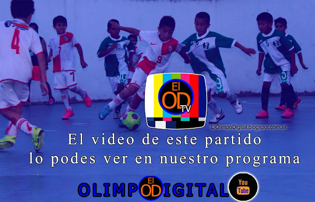 El Olimpo Digital TV