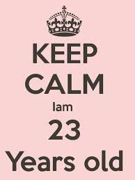 usia 23