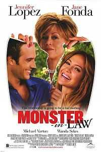 Monster In Law 2005 Full Movie Hindi Download Dual Audio 480p WEB-DL 300mb