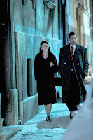 Despite the Falling Snow Rebecca Ferguson and Oliver Jackson Cohen Image (10)