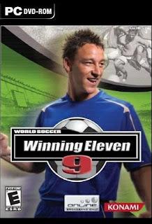 Kode Rahasia dan Curang Winning Eleven PS2 Terbaru Lengkap