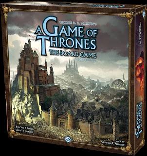 Recensione e guida strategica il trono di spade giochi for Il trono di spade gioco da tavolo