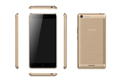Tecno L9 And Tecno L9 Plus Images