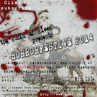 Horrorfestive 2014
