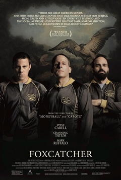 Ver Foxcatcher (2014)