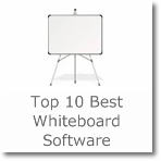 Top 10 Best Whiteboard Software