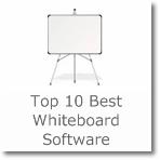 Top 10 Best Whiteboard Software