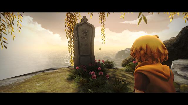 Berawal dari Ayahnya sakit, Naiee dan Naia memulai petualangan menuju pohon kehidupan