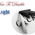 How To Disable Right Click on Blogger/BlogSpot