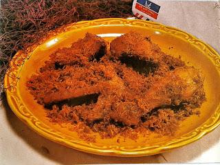 Gambar Resep Ayam Mengkreng