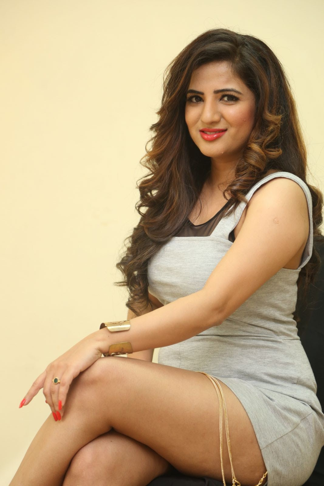 kavya new glam pics-HQ-Photo-8