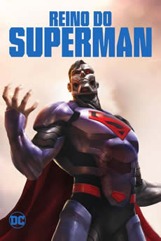 Reino do Superman Download