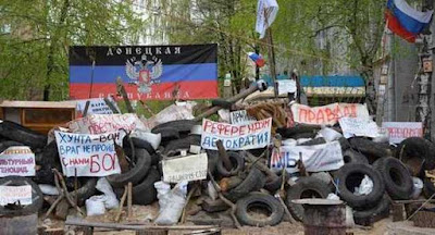 Порошенко мгновенно подписал закон о продлении особого статуса Донбасса
