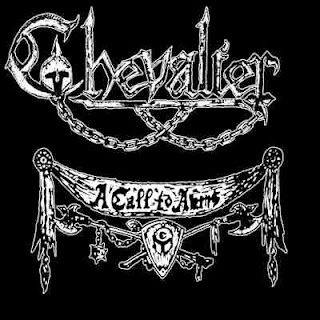 "Chevalier - ""A Call to Arms"" (ep)"