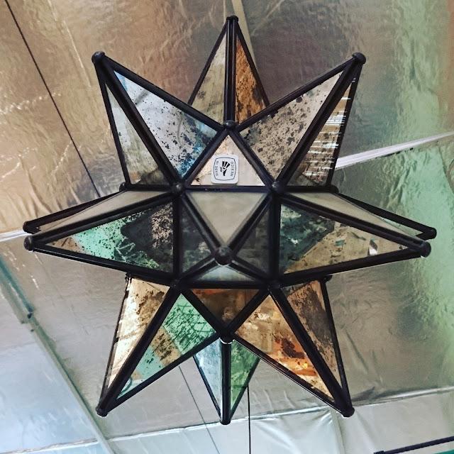הגלריה המקסיקנית המקום לעיצוב הבית - כוכב