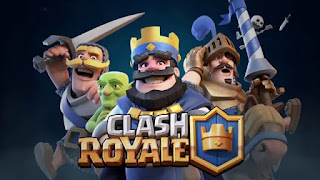 Clash Royale APK Update 1.2 Version Maret 2016, download Clash Royale apk version, Clash Royale maret 2016, update clash royale terbaru apk download jalantikus